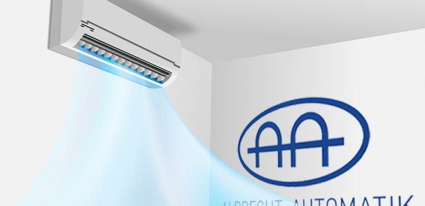 ALWAYS KEEP A COOL HEAD – NEW AIR CONDITIONING SYSTEMS